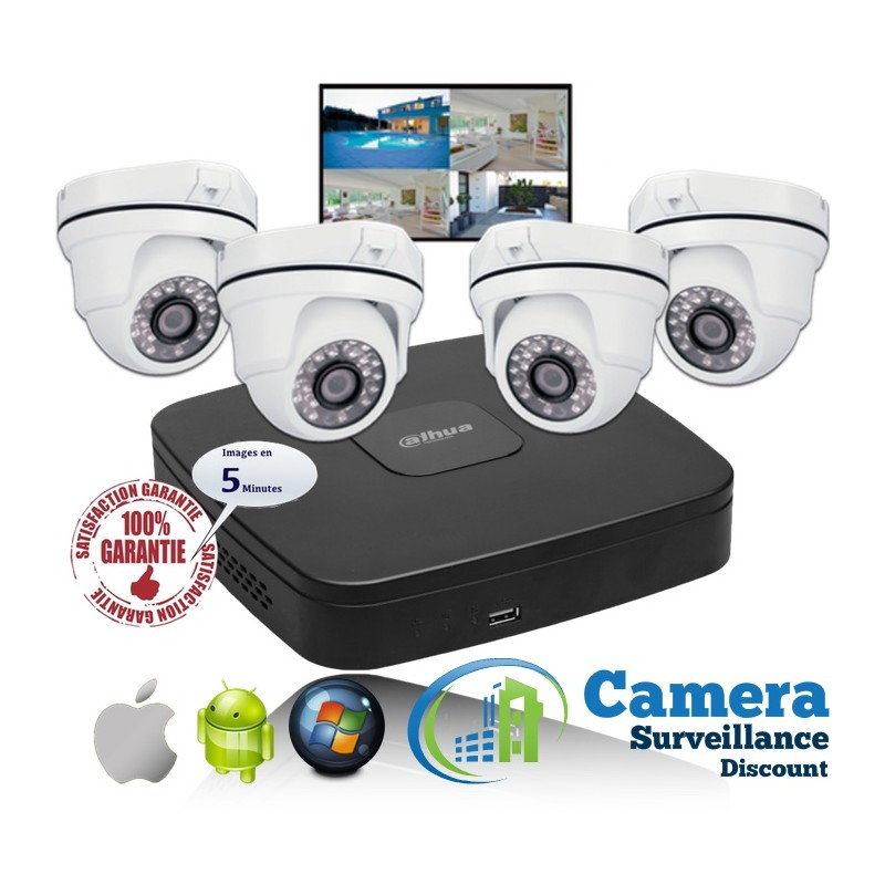 camera de surveillance le bon coin